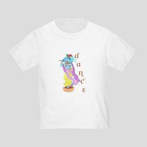 Hare Krishna Dance ! T-Shirt