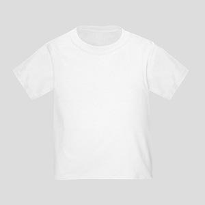 Easter Cross Toddler T-Shirt