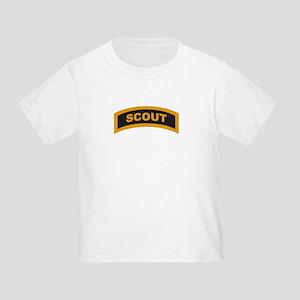 Scout Tab Toddler T-Shirt