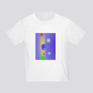 Mathematical Planet T-Shirt