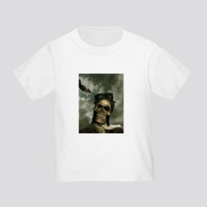 Death From the Skies Toddler T-Shirt