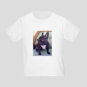 Authority Toddler T-Shirt