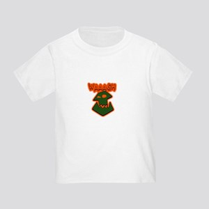 Orkz Waaagh! Toddler T-Shirt