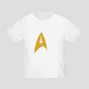 Star Trek - Normal Parameters Women's Dark T-Shirt