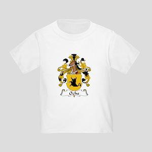Ochs Family Crest Toddler T-Shirt