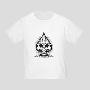 Skull Spade T-Shirt