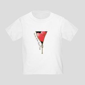 Zipper Design 2 Toddler T-Shirt