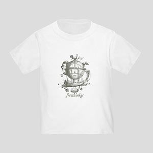 Freethinker Toddler T-Shirt
