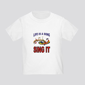 SONG OF LIFE T-Shirt