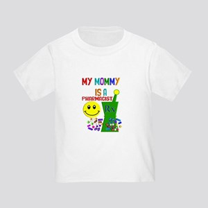 Pharmacist Mommy T-Shirt