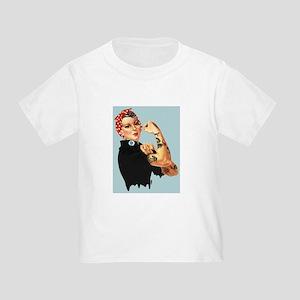 Tattooed Rosie T-Shirt
