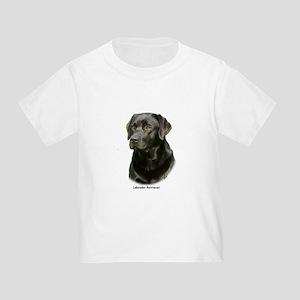 Labrador Retriever 9A054D-23a Toddler T-Shirt