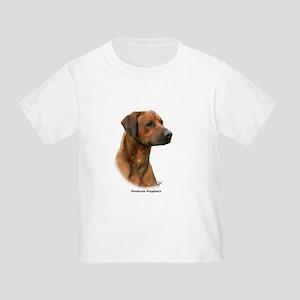 Rhodesian Ridgeback 9Y338D-044 Toddler T-Shirt