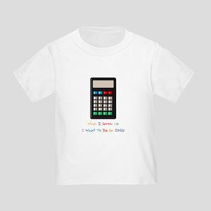 IPAD-Humour Toddler T-Shirt