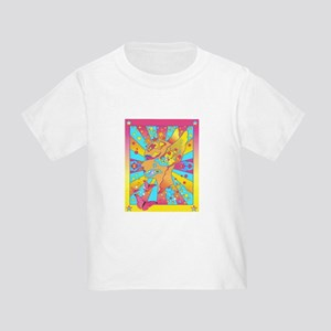 Mercury Toddler T-Shirt