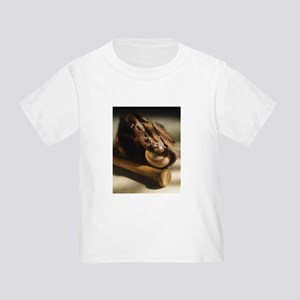 baseball glove T-Shirt