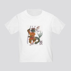 Year of the Dragon Toddler T-Shirt