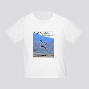 C-130 LOW LEVEL T-Shirt