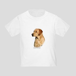 Labrador Retriever 9Y297D-038a Toddler T-Shirt