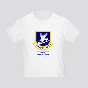 Security Forces Toddler T-Shirt