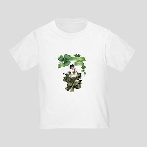 Lady Luck Toddler T-Shirt
