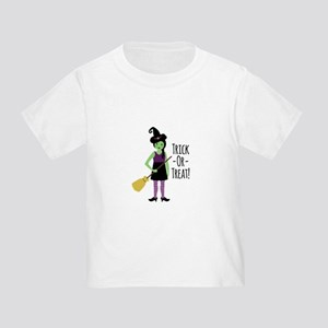 Trick - Or - Treat! T-Shirt