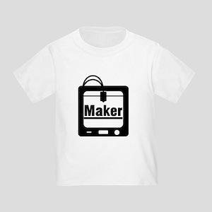 3D printer Maker T-Shirt