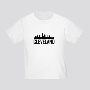 Skyline of Cleveland OH T-Shirt