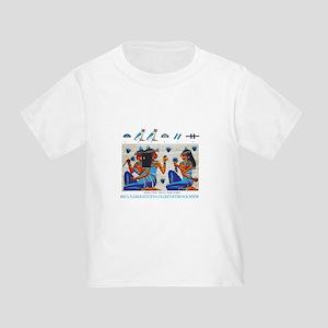 Egyptian ladies  final T-Shirt