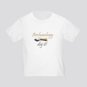 archaeology_digit T-Shirt
