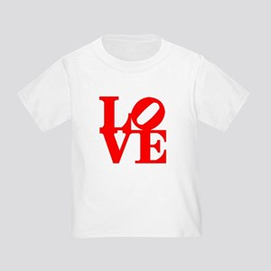 Love Toddler T-Shirt