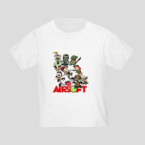 Airsoft Battle Royale T-Shirt