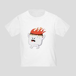 Marshmallow Toddler T-Shirt