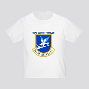 Defensor Fortis Toddler T-Shirt