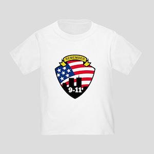 Remember Toddler T-Shirt