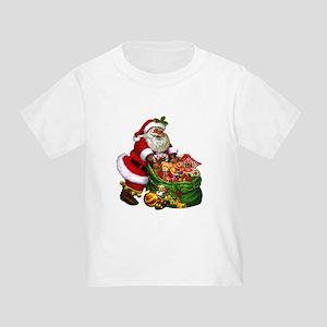 Santa Claus! Toddler T-Shirt