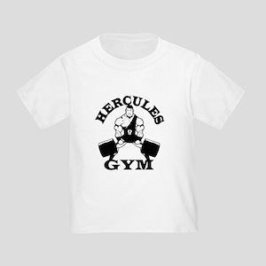 Hercules Gym T-Shirt