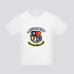 6994TH SECURITY SQUADRON Toddler T-Shirt