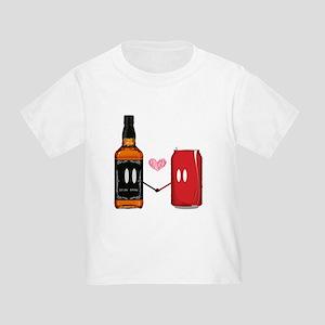 Jack and coke T-Shirt