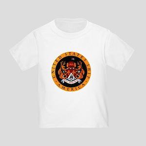 USS America Toddler T-Shirt