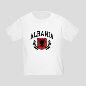 Albania Toddler T-Shirt