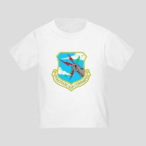 Strategic Air Command Toddler T-Shirt