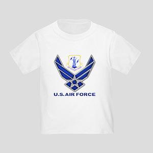 Air National Guard Toddler T-Shirt