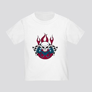 Hotrod - Race - Mechanic T-Shirt