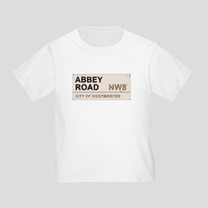 Abbey Road LONDON Pro Toddler T-Shirt