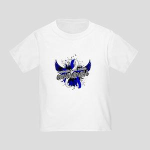 ALS Awareness 16 Toddler T-Shirt