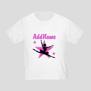 DANCE SUPER STAR Toddler T-Shirt
