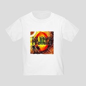 majorca Toddler T-Shirt