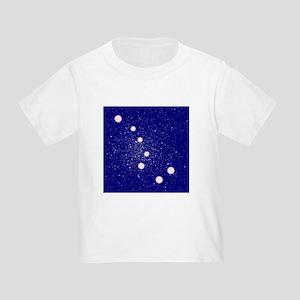 The Big Dipper Constellation T-Shirt