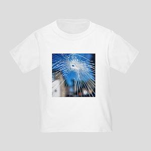 Broken glass - Toddler T-Shirt
